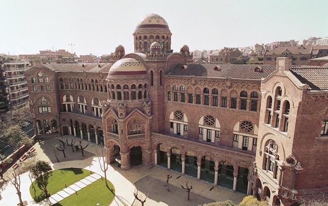 Університети Іспанії