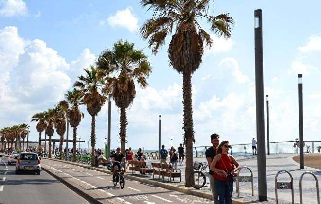 Рівень та особливості життя в Ізраїлі