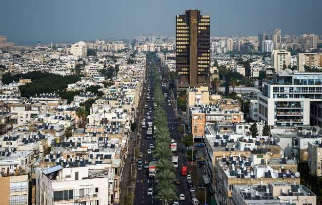 як живуть в Ізраїлі