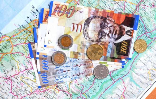 Переказ грошей з Ізраїлю в Україну