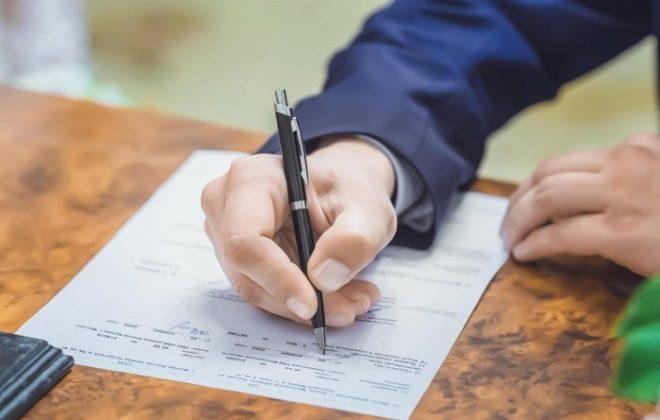 Особливості процедури відмови від громадянства
