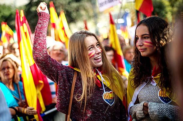 Життя студентів в Іспанії