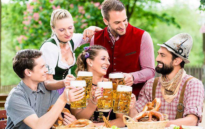 Життя в Німеччині