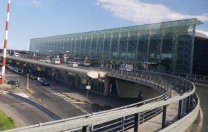Аеропорт Катання
