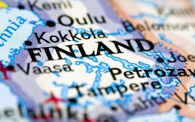 Бізнес у Фінляндії