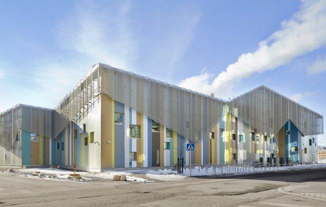дитячі садки в Фінляндії