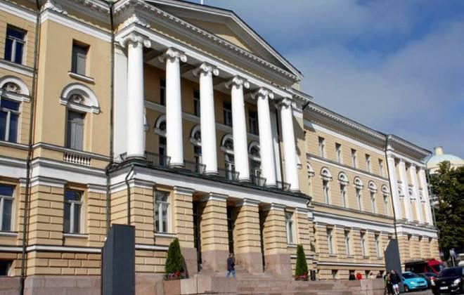 Гельсінський університет