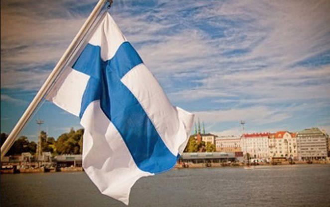 Вступ до фінського внз