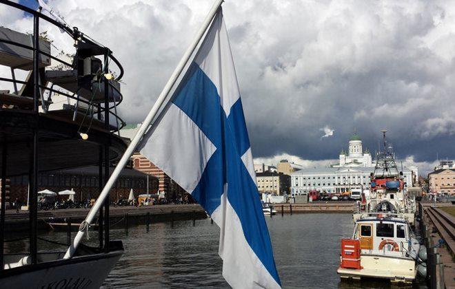 Клімат у Фінляндії