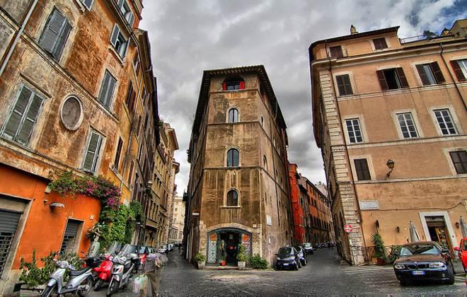 купити нерухомість в Римі