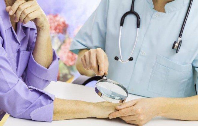 Лікування псоріазу в Ізраїлі