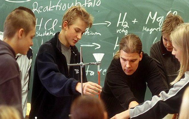 Система освіти Фінляндії