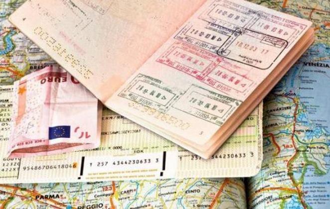 перевірити готовність візи в Іспанію