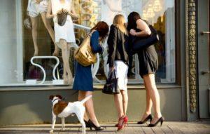 Рекомендації щодо шопінгу в Мілані