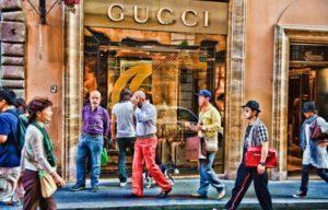 розпродажі в Римі
