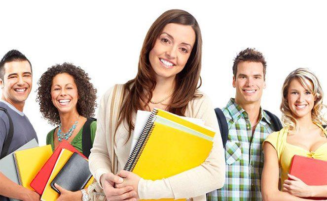 Проживання, пільги, студентські допомоги