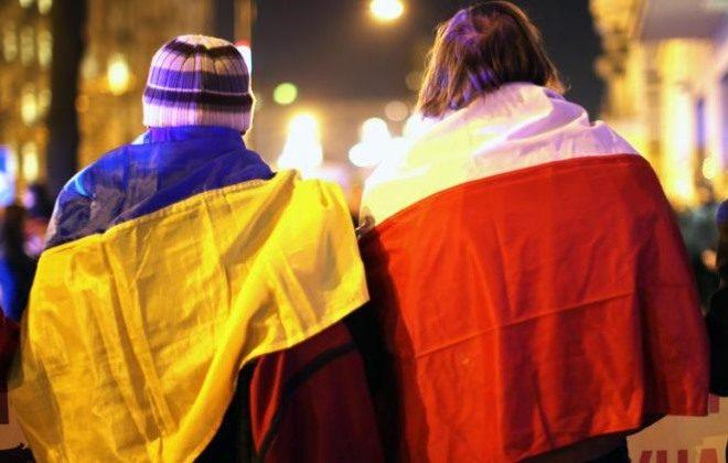 ставлення до українців у Польщі