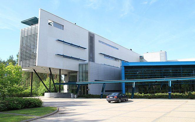 Університети Фінляндії