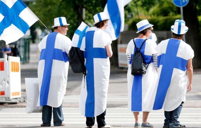 Життя у Фінляндії