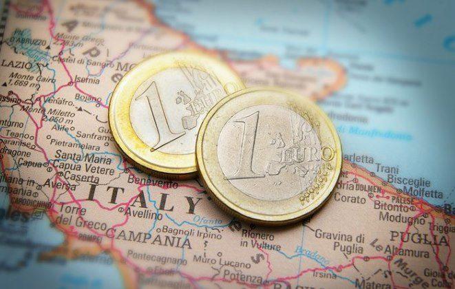 зарплата в Італії