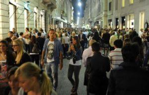 Рівень життя в Італії