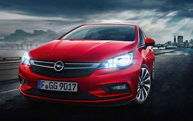 Автомобільна промисловість німеччини