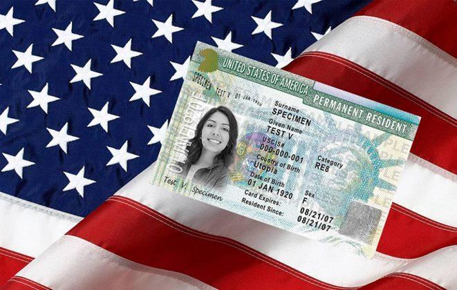 результати DV-2020 Diversity Visa