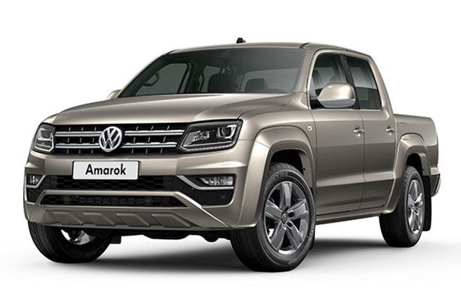 Автомобілі Volkswagen