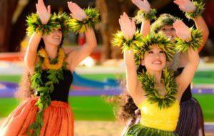 яка мова на Гавайських островах