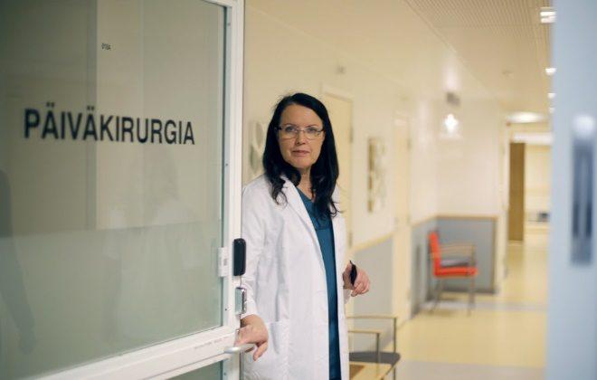 лікування в Фінляндії