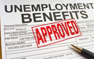 Вимоги для отримання допомоги по безробіттю