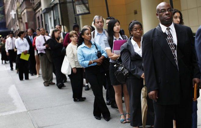 допомога по безробіттю в США