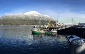 вакансії на Алясці для українців