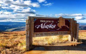 Робота для українців на Алясці