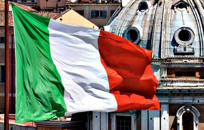 робота в Італії