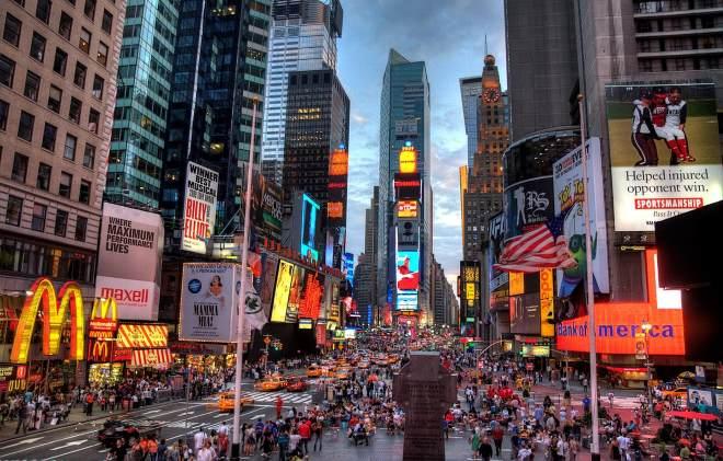 Як живе українське населення Нью-Йорка