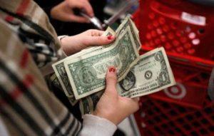 Погодинна мінімальна зарплата в Нью-Йорку
