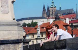 як живуть українці в Чехії