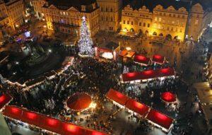 життя українців у Чехії