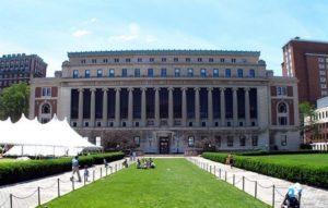 Надходження в університет Нью-Йорка