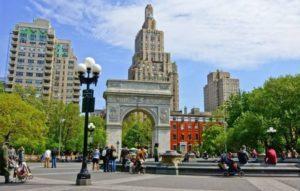 Нью-Йоркський університет