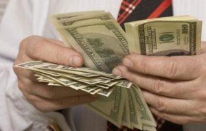 Національна валюта США