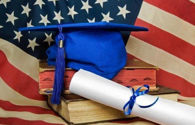Вища освіта в США