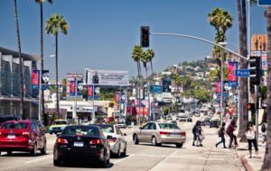 злочинність в Лос-Анджелесі
