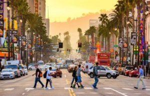 Українці в Лос-Анджелесі