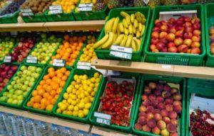 Ціни на продукти в Чорногорії