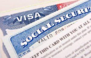 Процедура подачі прохання про отримання робочої візи в США