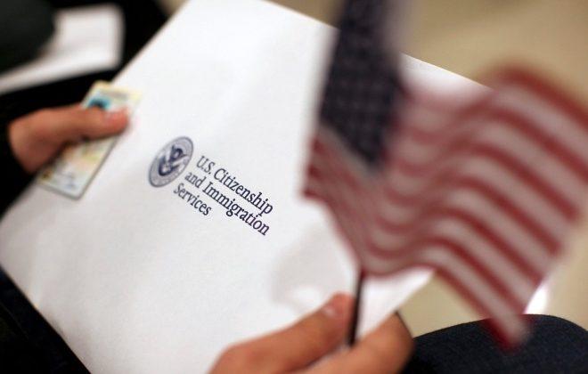 Порядок оформлення робочої візи в США