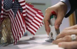 Як оформити візу в США для залежних членів сім'ї