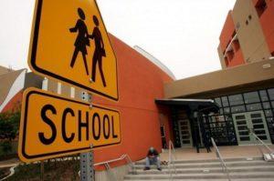 Особливості старшої середньої школи